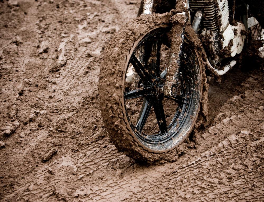 Lotta nel fango: arriva la Belstaff Dirt Race